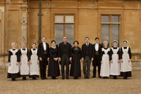 les-domestiques-downton-abbey