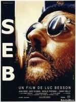 Affiche Léon Seb