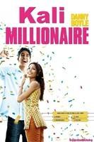 Affiche Kali Slumdog_Millionaire