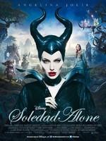 Affiche SoledadAlone Maléfique
