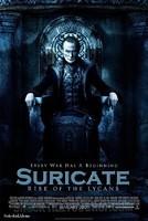 Affiche Suricate Underworld