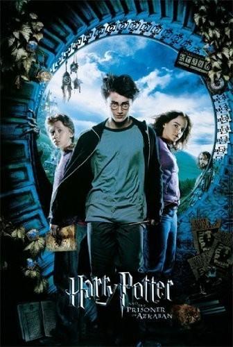 3 Le prisonnier d'Azkaban
