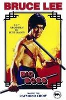 Affiche Big boss