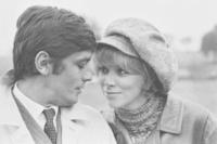 mireille darc alain delon 1968