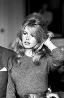 Cinema et chanson, Brigitte Bardot jeune