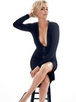 CHARLIZE THERON (41)