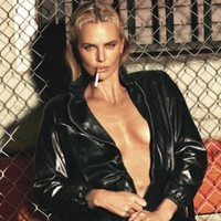 CHARLIZE THERON (46)