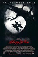Affiche Sleepy Hollow