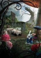 Alice au pays des merveilles (2)