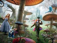 Alice au pays des merveilles (14)