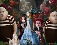 Alice au pays des merveilles (16)