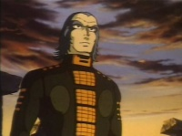 alb84_le_commandant_humanoide_ZEDA_propose_un_duel