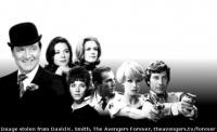 The Avengers à toutes les époques