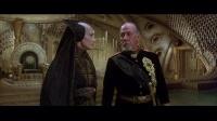 Dune l'empereur et sa diseuse de vérités