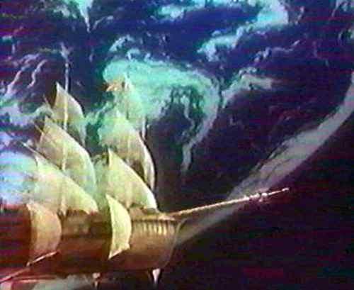 le vaisseau d'eolia, san ku kaï
