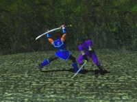 jeu bushido blade