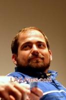 Jeff Gulka =le gamin d'X-files gibson praise