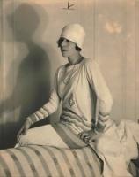 suzanne lenglen, 1926 jean patou sportswear
