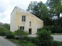 maison natale de JEANNE à Domremy