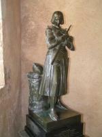 Jeanne à Domremy
