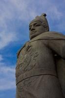 Zheng He, grand amiral et explorateur