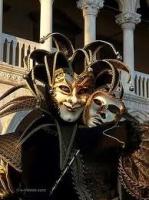 masque de venise 41