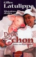 drôle en cochon