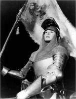 Jeanne d'Arc avec ingrid bergman