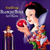 blanche neige pub pommes red