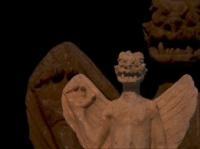 pazuzu démon l'exorciste