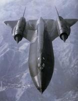 superbe SR-71 missions surv 68-99