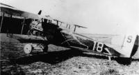 spad XIII.18 de l'escadrille SPA 94 en 1918