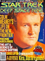 ST DS9 mag n°5