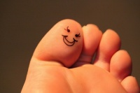 c le pied