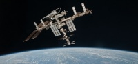 station iss 4