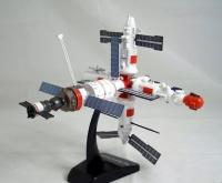 station spatiale russe Mir
