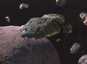 galactica 1978