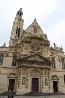 Saint-Etienne du Mont