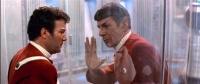 sacrifice de spock