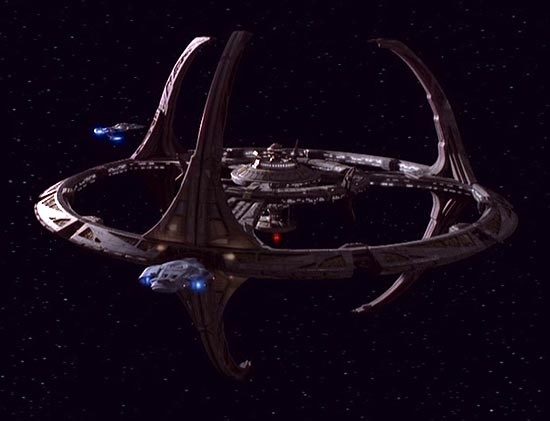 station spatiale Deep Space Nine
