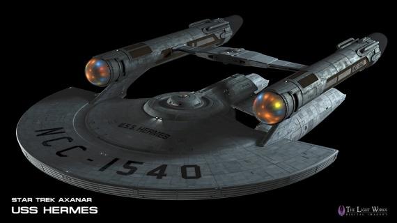 USS Hermes