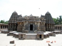Somanathapura_Keshava_temple hindou