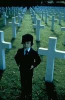 harvey stephens de The Omen,la malediction en 1976