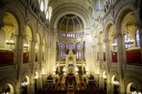 grande synagogue rue de la victoire, paris 9