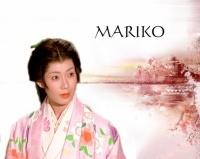 Yoko Shimada =Mariko by Tsukku