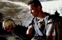 last action hero (1993) parodie d'Hamlet