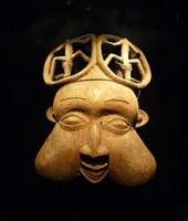 masque banyang (cameroun)