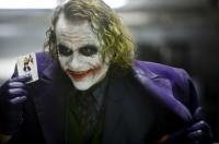le meilleur méchant des Jokers de batman, heath ledger