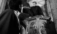 Lonsdale in Le Procès d'orson welles (1962)