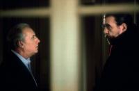 Lonsdale et michel Serrault dans ''Nelly et Mr Arnaud'' de claude sautet (1975)